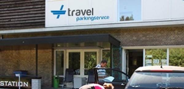 Travel Parkingservice